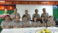 Cục THADS TP Hồ Chí Minh ký kết giao ước thi đua năm 2019