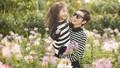 Single Mom, single dad: Hạnh phúc hay đắng cay?