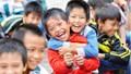 Trẻ em muốn gì trong Ngày Hạnh phúc?