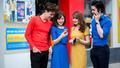 """Những gói cước trả trước """"siêu ưu đãi"""" - cơ hội lớn cho thuê bao chuyển đến mạng MobiFone"""