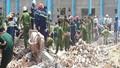 Khởi tố vụ sập tường khiến 6 người chết ở Vĩnh Long
