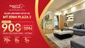 Cơ hội sở hữu căn hộ 3 phòng ngủ tại Mỹ Đình – Cầu Giấy với giá Sốc