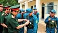 Lực lượng dân quân tự vệ: Bức tường sắt của Tổ quốc