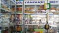 TP Hồ Chí Minh: 1.600 nhà thuốc có nguy cơ bị tạm ngưng kinh doanh