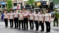 Tổng cục THADS kiểm tra việc xác minh phân loại án tại Nghệ An