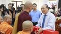 Thủ tướng: 'Quan tâm chăm lo đời sống đồng bào Khmer nhiều hơn nữa'