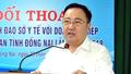 Đồng Nai tìm giải pháp hạn chế chuyển tuyến bệnh viện