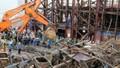 Tai nạn lao động: Nhiều vụ do không tuân thủ an toàn lao động