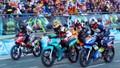 Giải đua xe mô tô toàn quốc diễn ra ngày 30/4 tại TP Cần Thơ