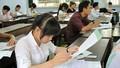 Nhiều thí sinh chọn bài thi KHXH để xét tốt nghiệp, xét tuyển ĐH-CĐ
