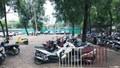 Hà Nội xây dựng bãi đỗ xe ngầm 5 tầng ở Công viên Thủ Lệ