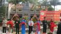 """Khánh thành tượng đài """"Bác Hồ với Chiến sĩ Biên phòng"""" ở Đắk Lắk"""