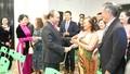 Việt Nam – Na Uy ra tuyên bố chung: Tiếp tục tăng cường hợp tác thương mại - đầu tư bền vững và bao trùm