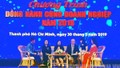 Tuyên dương 29 doanh nghiệp chăm lo tốt người lao động ở TP HCM