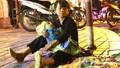 Những đứa trẻ sống nhờ du lịch