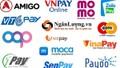 Tại sao ví điện tử chỉ để thanh toán giao dịch nhỏ lẻ?