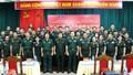 Tập huấn nghiệp vụ lịch sử quân sự cho cán bộ Quân đội Lào