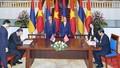 Việt Nam – Armenia tăng cường hơn nữa hợp tác nhiều mặt