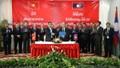 Việt Nam-Lào tiếp tục phối hợp tìm kiếm, quy tập hài cốt liệt sĩ