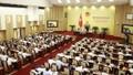 Kỳ họp thứ 9, HĐND TP Hà Nội: Dành 40% thời gian cho chất vấn, trả lời chất vấn