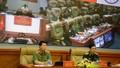 6 tháng, Quân đội và Công an phối hợp đấu tranh thành công 11 chuyên án