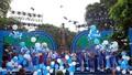 """Hà Nội kỷ niệm 20 năm được vinh danh """"Thành phố Vì hòa bình"""""""