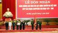 Các chuyên gia Việt Nam sang giúp Campuchia: Vinh dự đón nhận Huân chương Sao Vàng