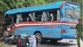 Tạm giữ hình sự lái xe chở đoàn thiện nguyện gặp tai nạn ở Tuyên Quang