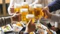 Ép rượu - Biến tướng xấu xí của văn hóa uống rượu
