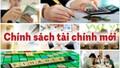 Diễn đàn Tài chính Việt Nam 2019 sẽ bàn về cải cách chính sách tài chính