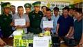 6 tháng, Bộ đội Biên phòng thu giữ gần một tấn ma túy