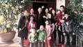 Vợ chồng 'phá kỷ lục' có 15 đứa con, cưu mang 150 trẻ khuyết tật