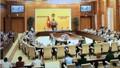 Chính phủ phân công chuẩn bị Phiên họp thứ 36 của Ủy ban Thường vụ Quốc hội