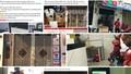 Nguy cơ mất an toàn từ thực phẩm mua bán qua mạng