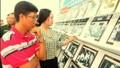 Nhiều triển lãm kỷ niệm 50 năm thực hiện Di chúc Chủ tịch Hồ Chí Minh