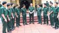 Tòa án Quân sự Quân khu 2 tập huấn nghiệp vụ hội thẩm quân nhân