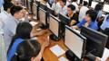 Hà Nội kiểm tra hoạt động thi tuyển công chức, viên chức