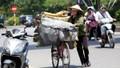 Từ 10/9, nắng nóng diện rộng tại các tỉnh Trung Bộ