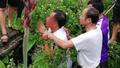Đối tượng nghi bắt cóc trẻ em ở Hà Nội có 3 tiền án