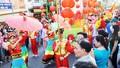 'Lễ hội Nguyên tiêu người Hoa' được đề xuất di sản văn hóa phi vật thể