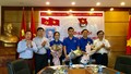 Chi đoàn Báo Pháp luật Việt Nam tổ chức thành công Đại hội Chi đoàn nhiệm kỳ 2019-2020