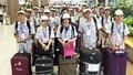 Tám tháng, hơn 45 ngàn lao động Việt sang Nhật Bản làm việc