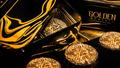 Bánh trung thu dát vàng trị giá gần 15 triệu đồng - đẳng cấp của giới thượng lưu