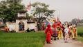 Ly kỳ chuyện về miếu bà Chúa Mẫu tại Thái Bình