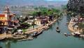 Chuyện kể làng Kênh Gà trên vùng đất Cố Đô