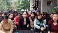 Nhiều giáo viên hợp đồng ở Hà Nội không muốn thi viên chức?