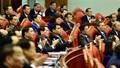 Bộ Chính trị Kết luận về độ tuổi tái cử nhiệm kỳ tới