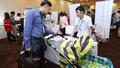 Kỹ sư đưa nôi thông minh thương hiệu Việt vào thị trường Hoa Kỳ