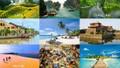 Tìm giải pháp đưa du lịch thành ngành kinh tế mũi nhọn