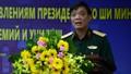 Khai mạc Hội thi Olympic tiếng Nga các trường quân đội